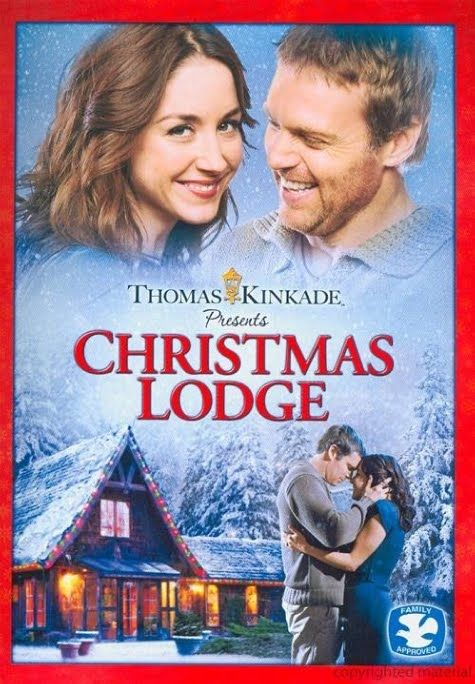 christmas lodge airing on tct 121215 at 530pm et - Christmas Movies 2013