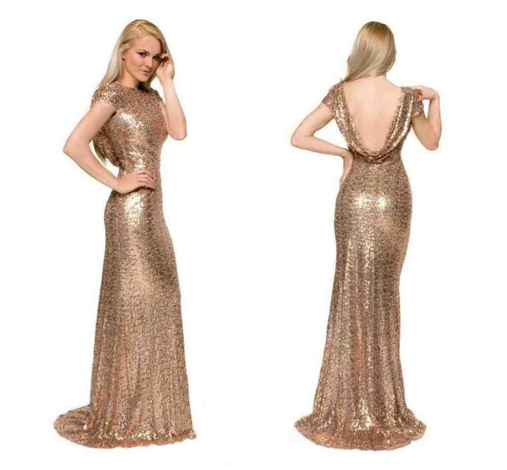 Bridesmaid dresses in gold gold bridesmaid dresses pinterest
