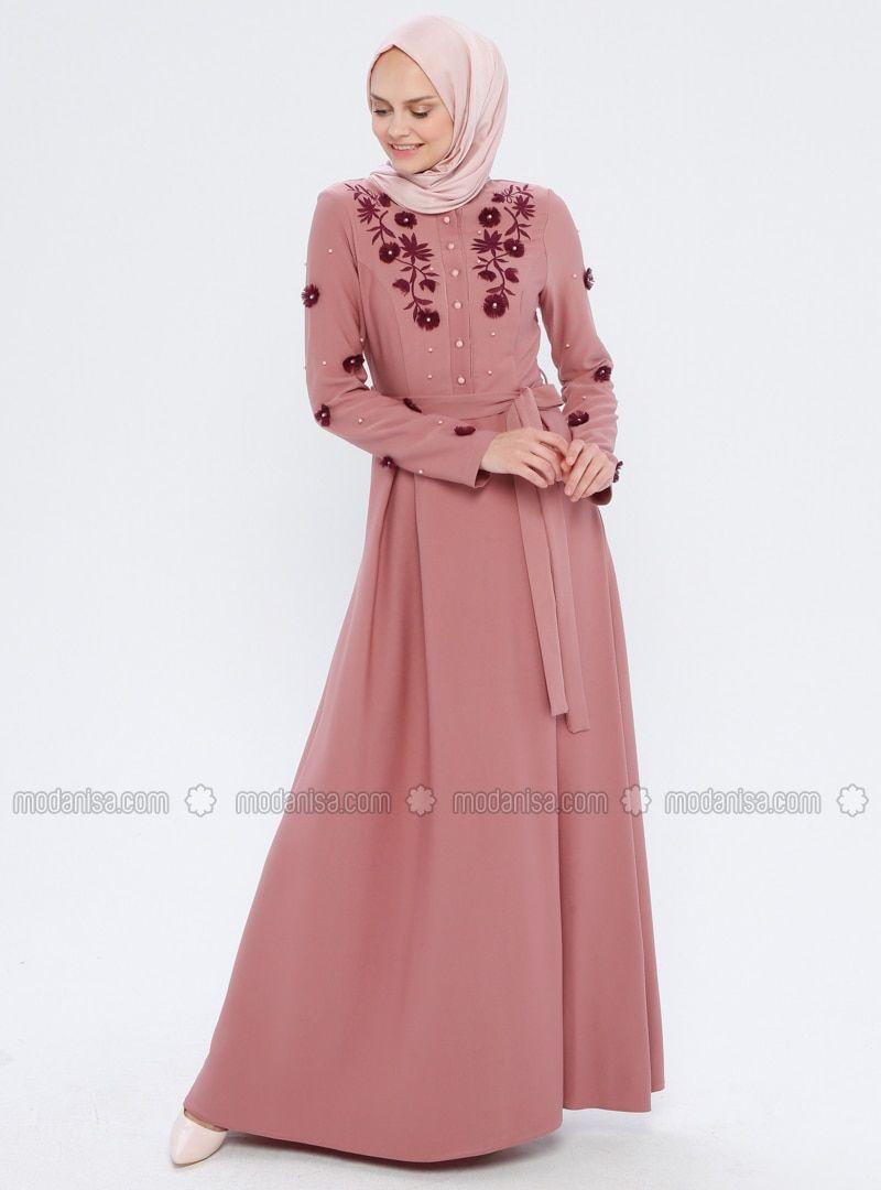 Potongan Baju Muslim