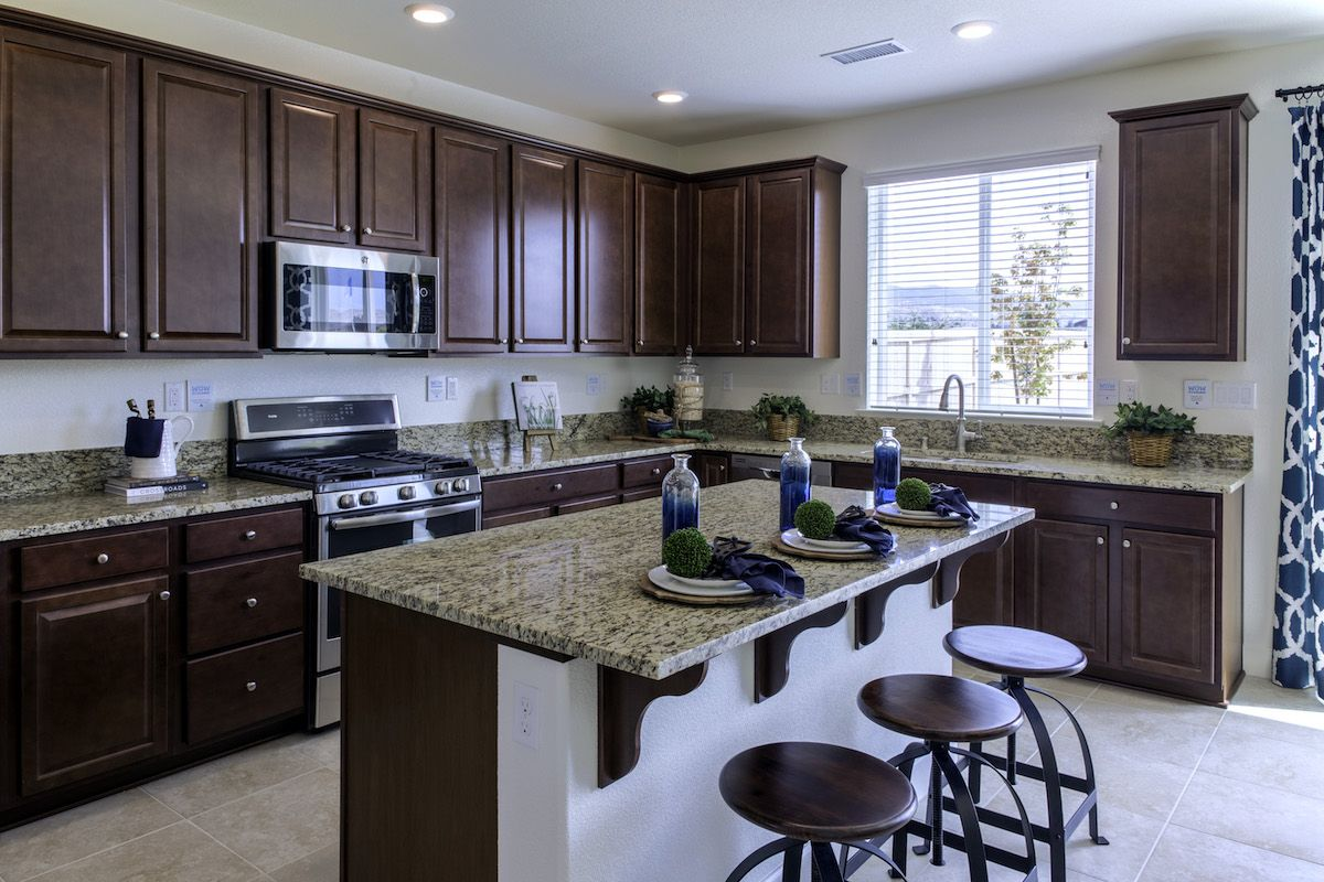 Bolero Kitchen1 1067 Hdradjusted3 Jpg In 2020 Kitchen Design Decor Kitchen Design Lennar