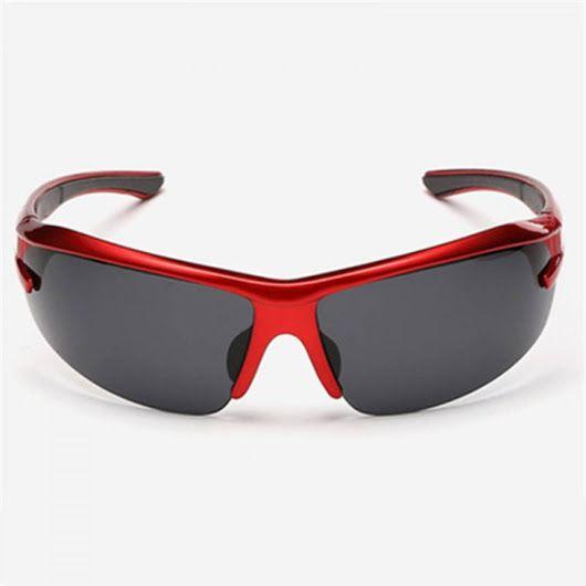 ee09f694706 Best Fishing Sunglasses High Quality Polarized Male Eyewear Goggles Fully  Polarized UV400 Plastic Frame