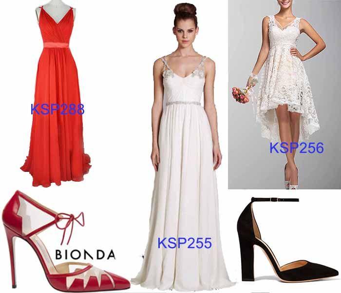 V-neck Prom Dresses and V-neck Pumps | Pumps, Prom and Uk prom dresses