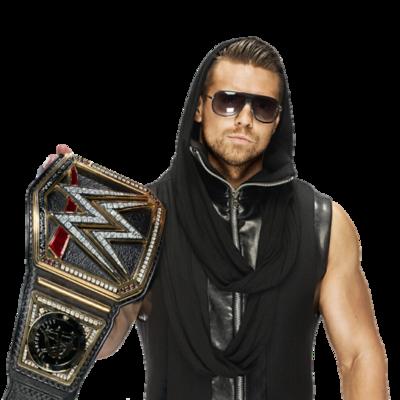 The Miz Wwe Champion By Nuruddinayobwwe Wwe Champions Wrestling Wwe Miz