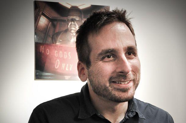 BioShock Developer Irrational Games to Close