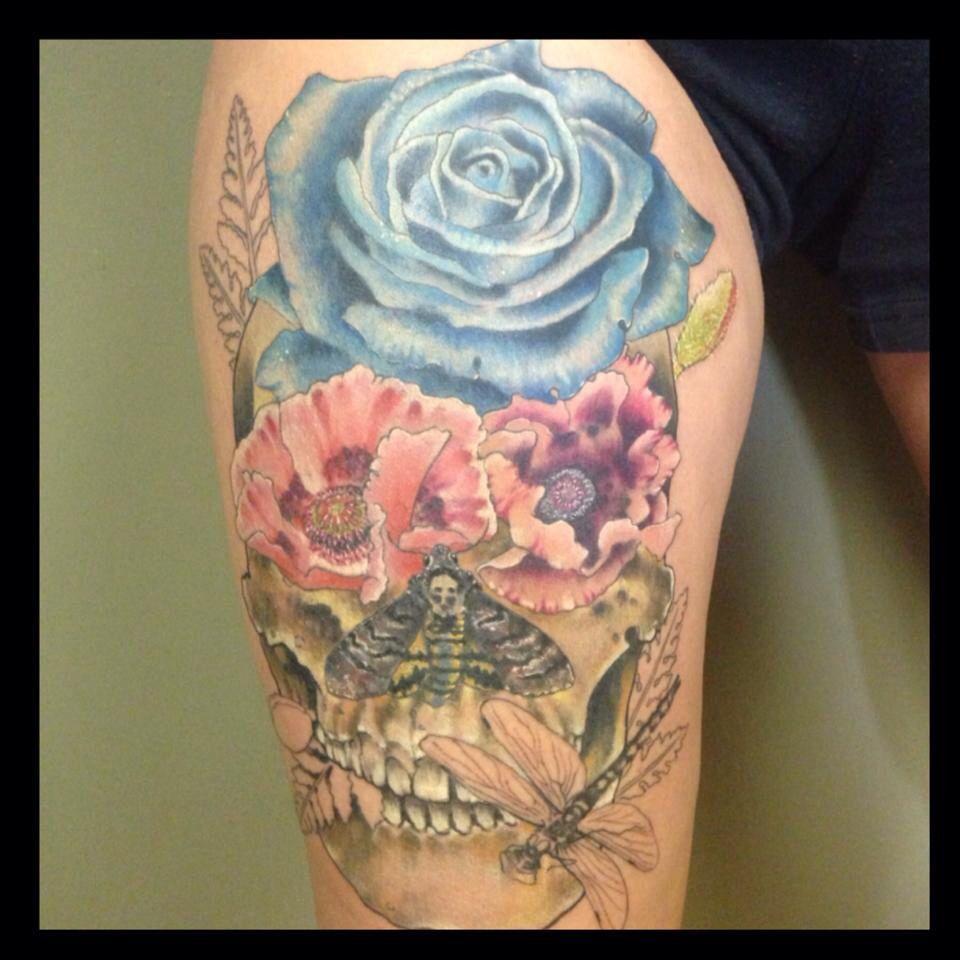 Artist jason jones charleston wv tattoos pinterest for Charleston tattoo artists