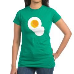 EGGtr.png T-Shirt> Sunny Side Up Egg> Victory Ink Tshirts and Gifts