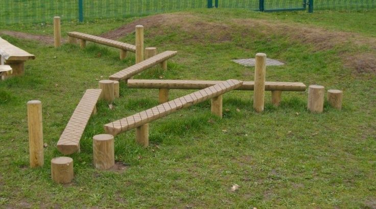 Diy Backyard Obstacle Course Yahoo Image Search Results Indoor
