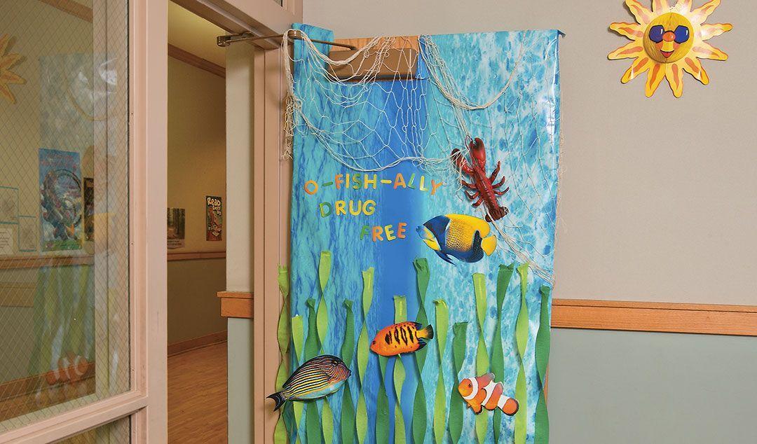6 popular door decoration ideas trading companyoriental