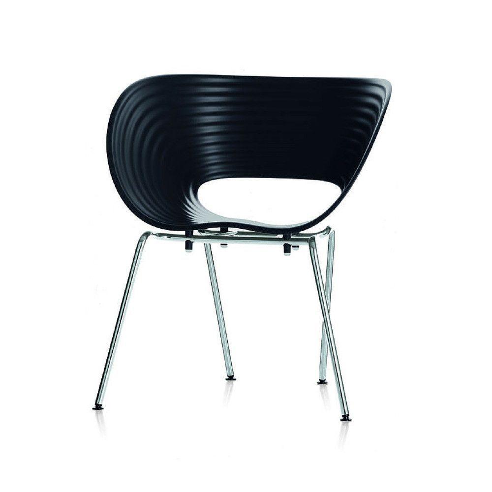 Tom Vac Chair Ron Arad Sculptural Furniture Ron Arad Vitra Design