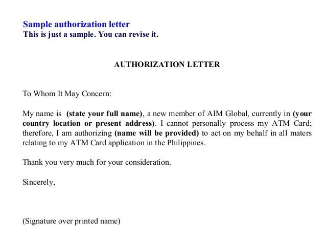photo business view how process new member distributors and write - letter of authorization letter