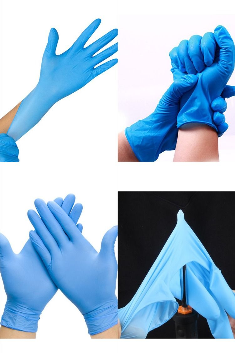 Disposable gloves в 2020 г