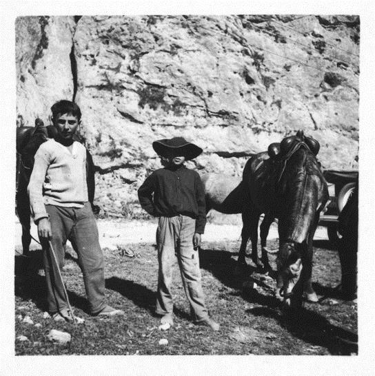 SLA-Schwarzenbach-A-5-06/192 Persien, Elburs-Gebirge (Elburz): Menschen, 1935-1935 (Dokument)
