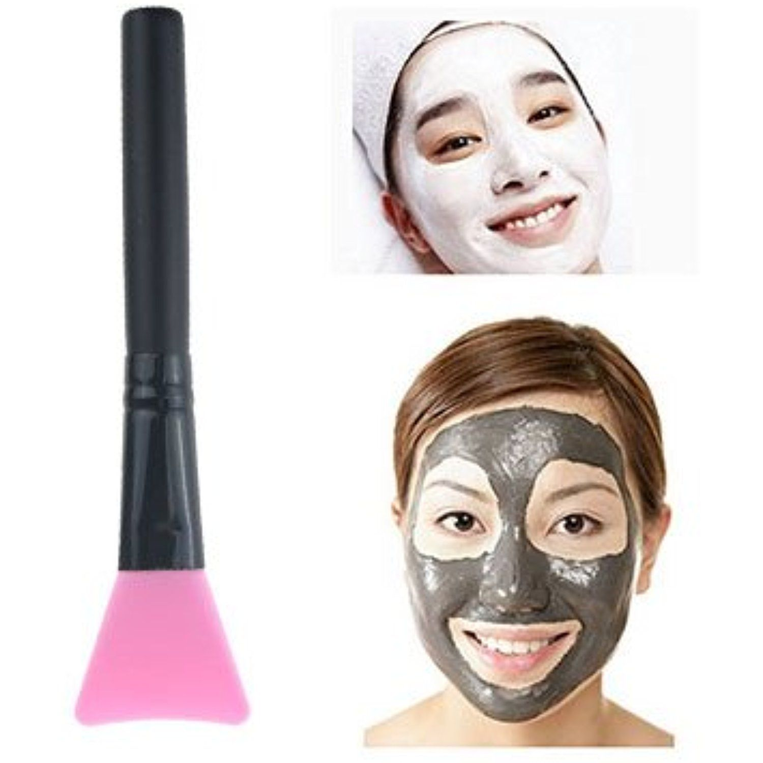 OR Pure Silicone Face Mask Brush,Facial Mask Applicator