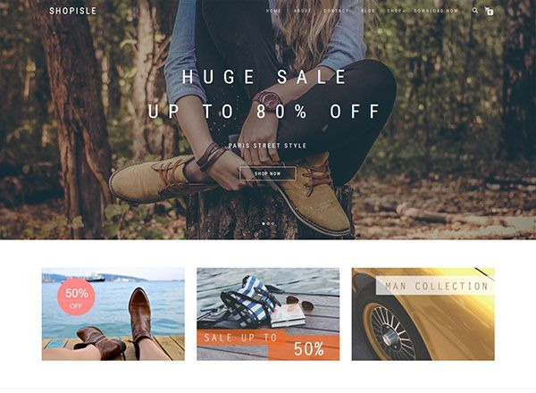30 Top-Notch Free WordPress Themes You Should Check Out In 2018