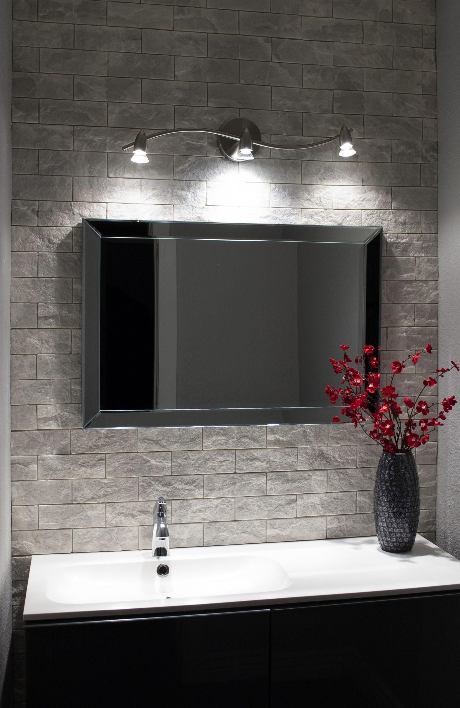 - Create Beautiful Accent Walls With ImagiWall 3D Peel And Stick