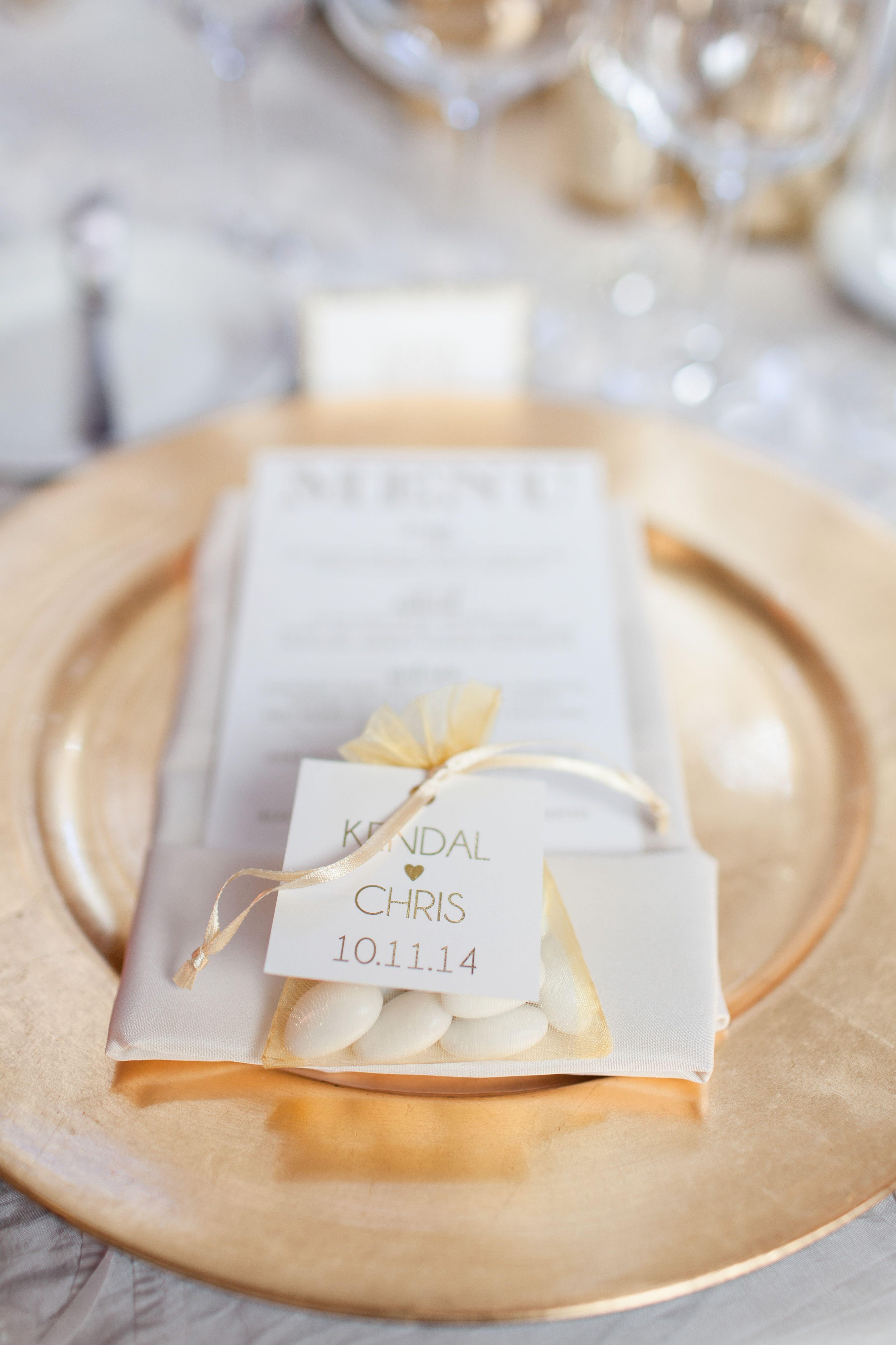 Jordan Almond Wedding Favors | Wedding | Pinterest | Almond wedding ...