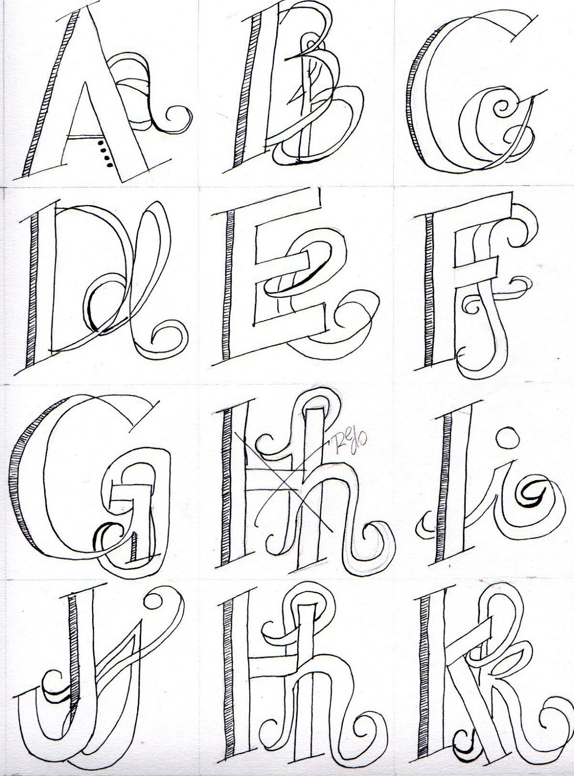 Creative Explorer: alaw 2013 (With images) | Doodle ...