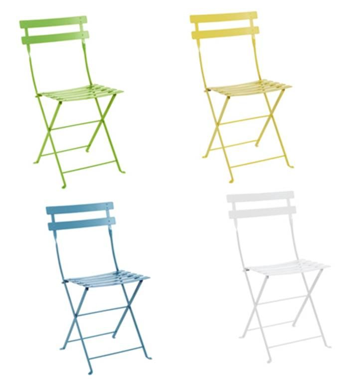 Awesome Design On Sale Daily Colorful Bistro Chairs Bistro Chairs Bralicious Painted Fabric Chair Ideas Braliciousco