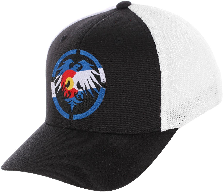 c0588c6e22b Trucker hats · black white - view large