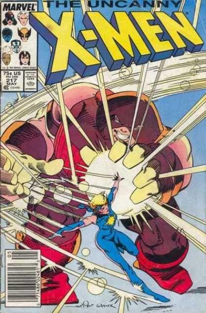 Uncanny X Men Covers 200 249 Marvel Comics Marvel Comic Books Comics