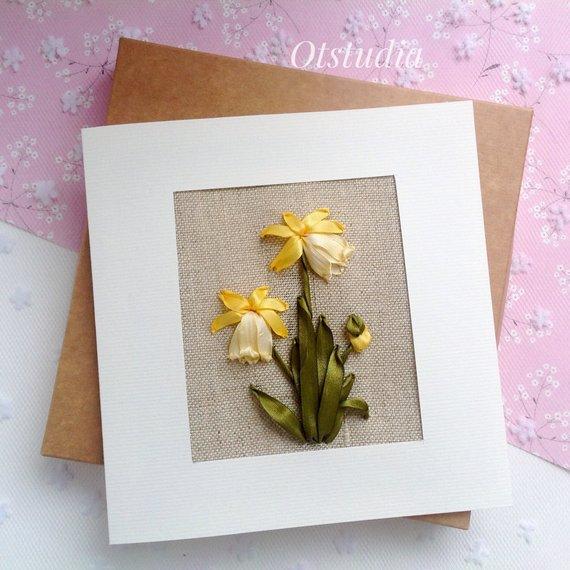 4th Wedding Anniversary Gift Ideas: 4th Anniversary Card For Man Linen Wedding Anniversary