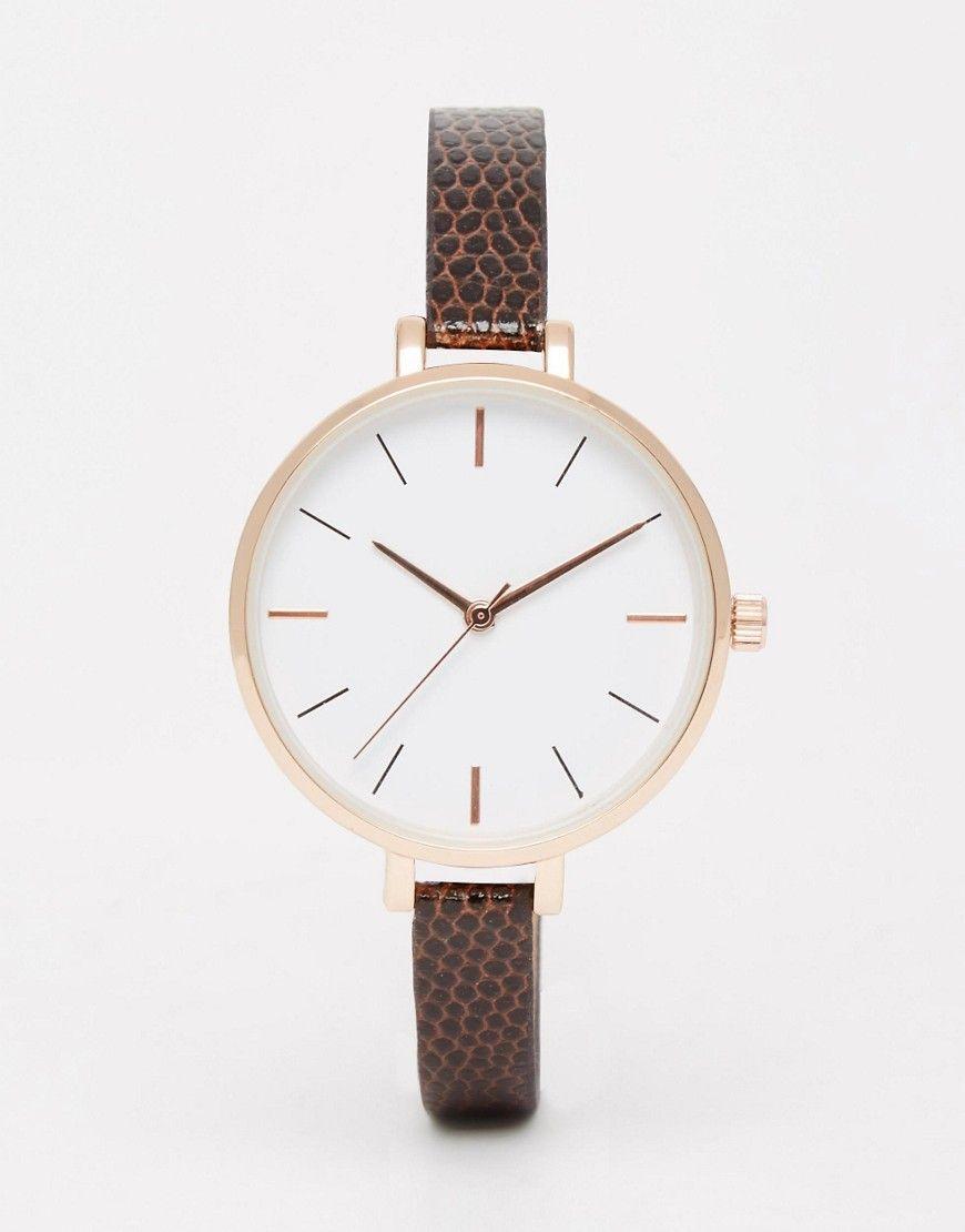 Descubre lo nuevo en relojes y joyería