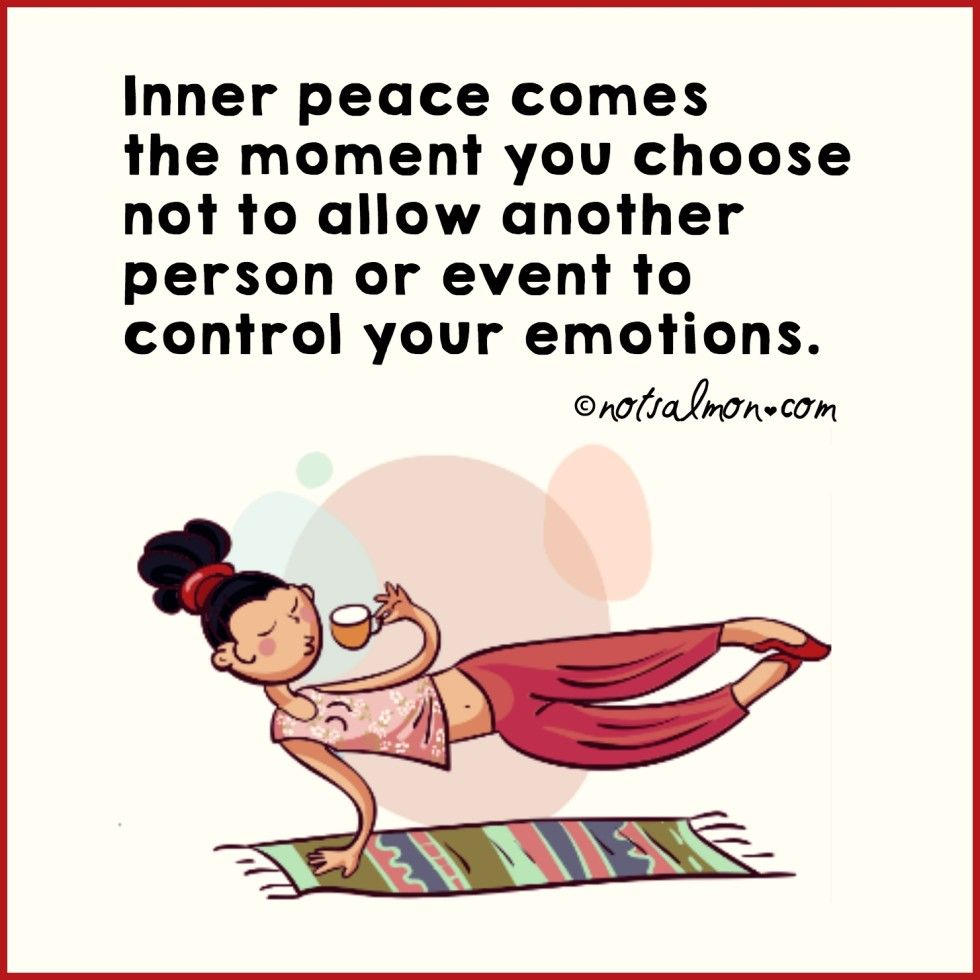 12+ Yoga quotes inner peace inspirations