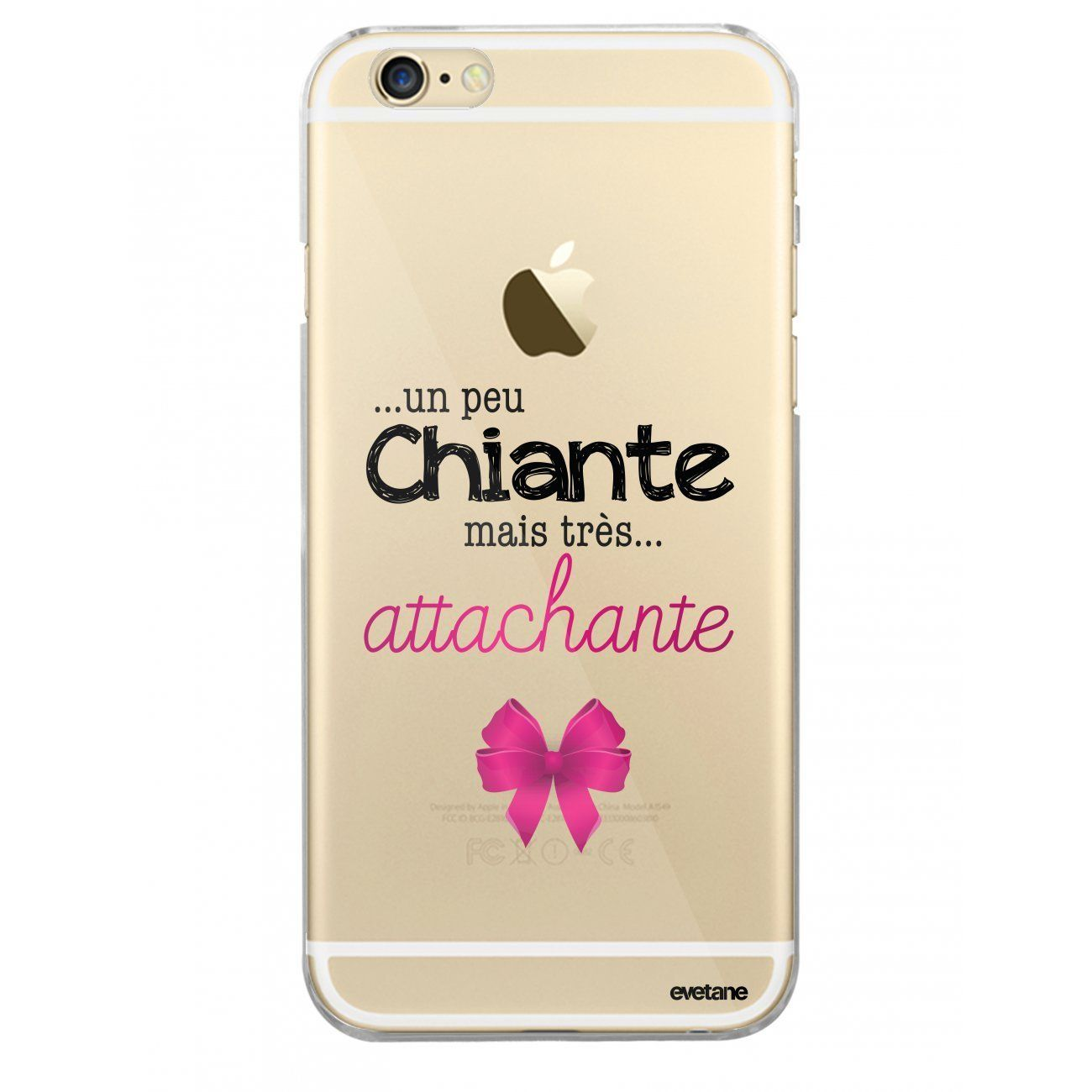 coque giratoire iphone 6