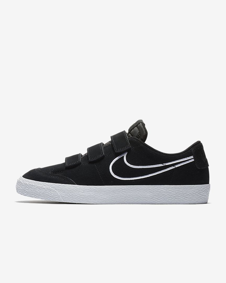 the best attitude 62a1b 9128a Nike SB Zoom Blazer AC XT Men s Skateboarding Shoe