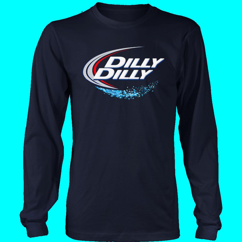 Dilly Dilly Christmas 2018 TShirt T shirt, Shirts