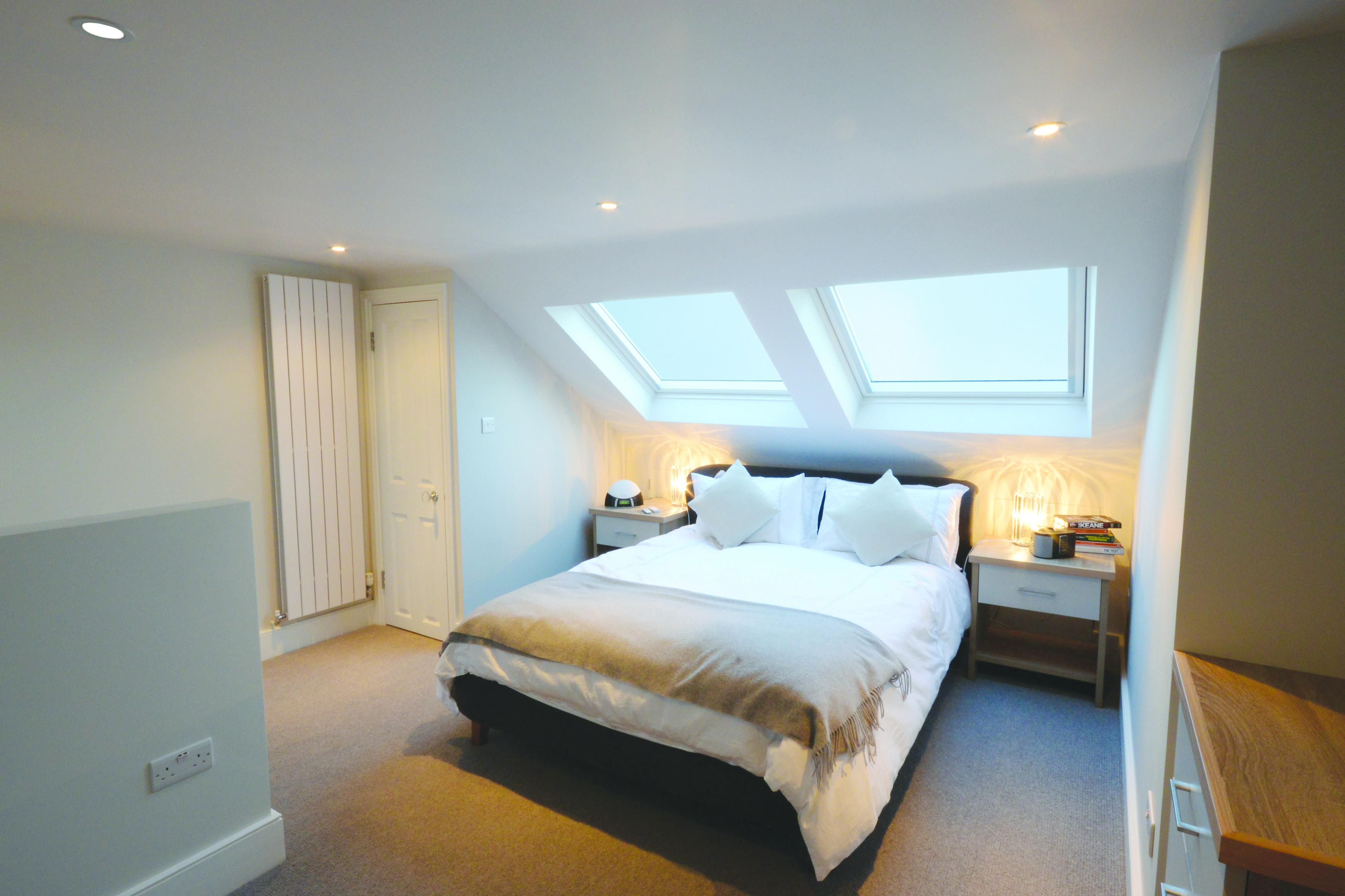 Loft bedroom regulations  Absolute Lofts Ltd absolutelofts on Pinterest