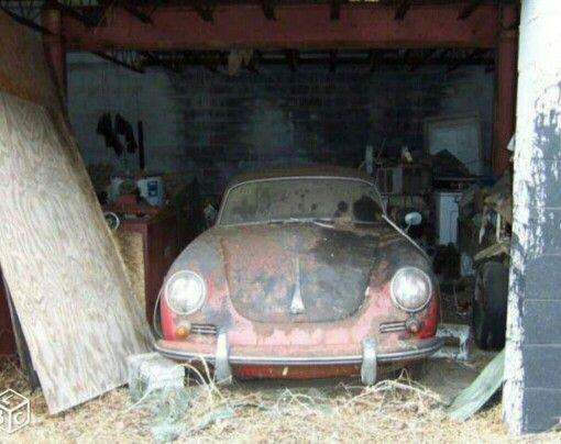 sortie de grange barn finds pinterest voiture voitures abandonn es and voiture occasion. Black Bedroom Furniture Sets. Home Design Ideas