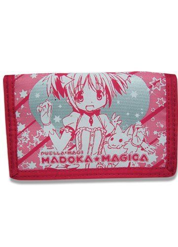 Great Eastern Entertainment Madoka Magica Madoka Wallet G...