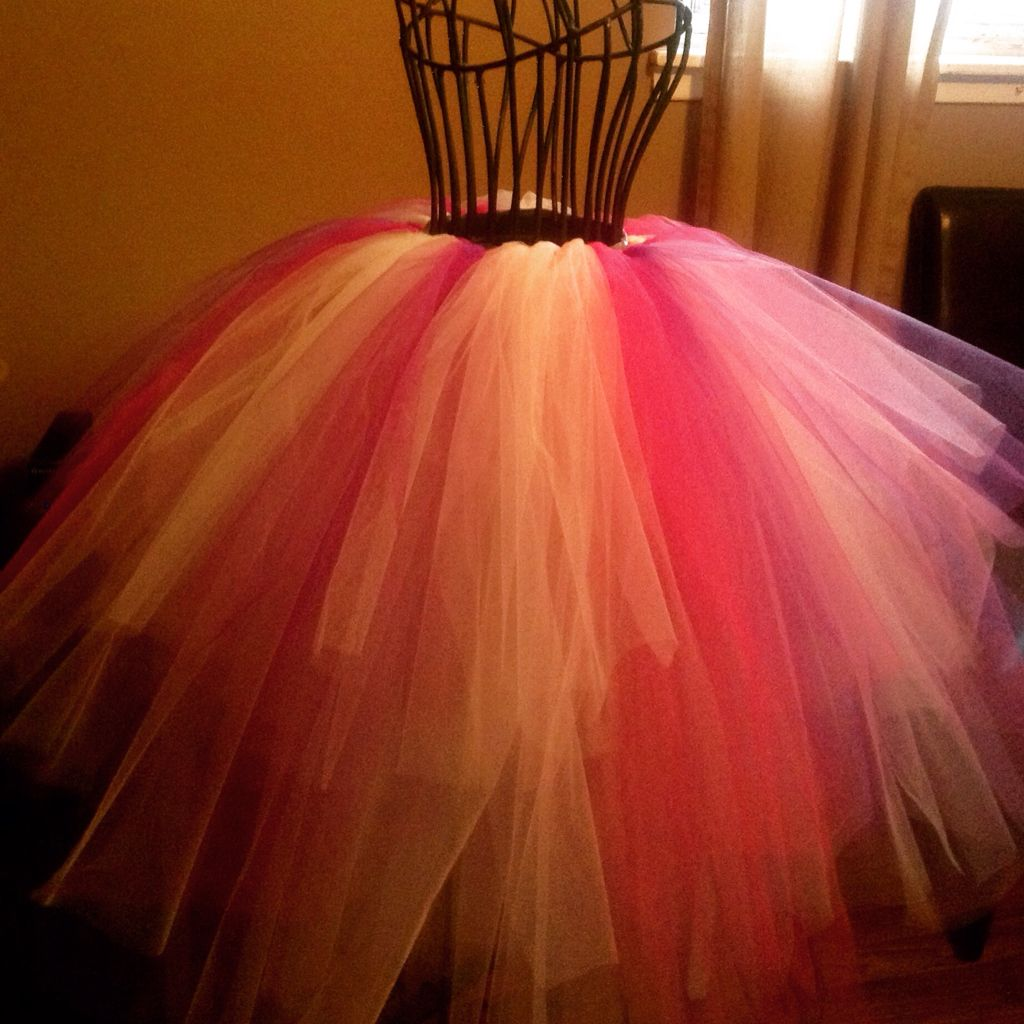 Fairytale tutu skirt fits ages years yr old birthday