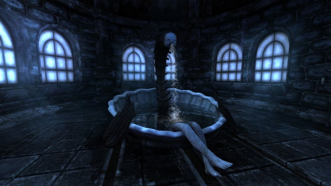 Amnesia The Dark Descent Water Google Search With Images