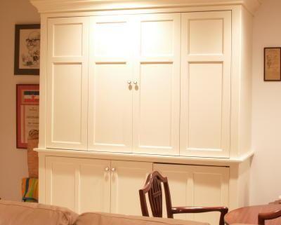 Amazing Mini Kitchen Armoires | YesterTec Kitchen Design Company