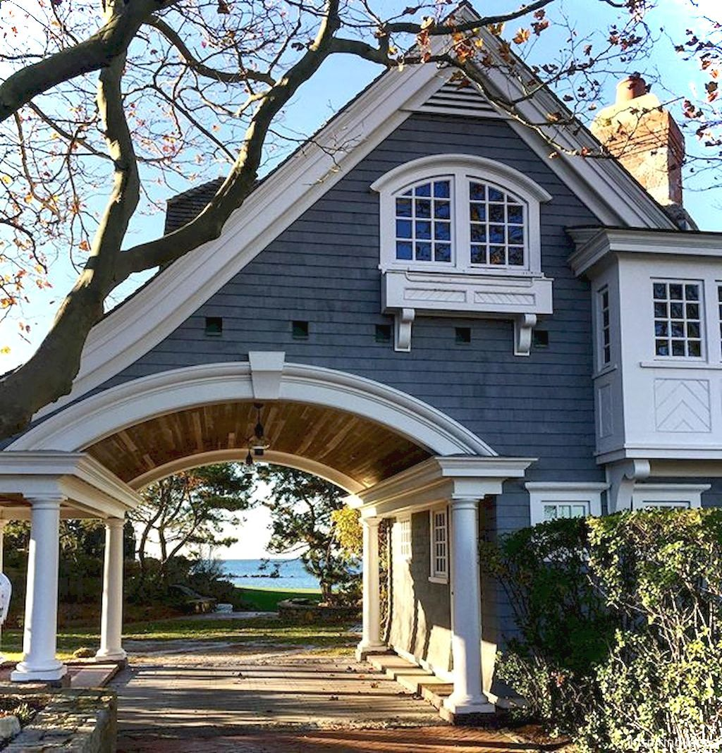 44 Best Small Cottage House Exterior With Garage