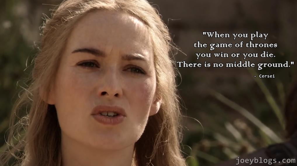 Game Of Thrones Summary Season 1: Episode 7