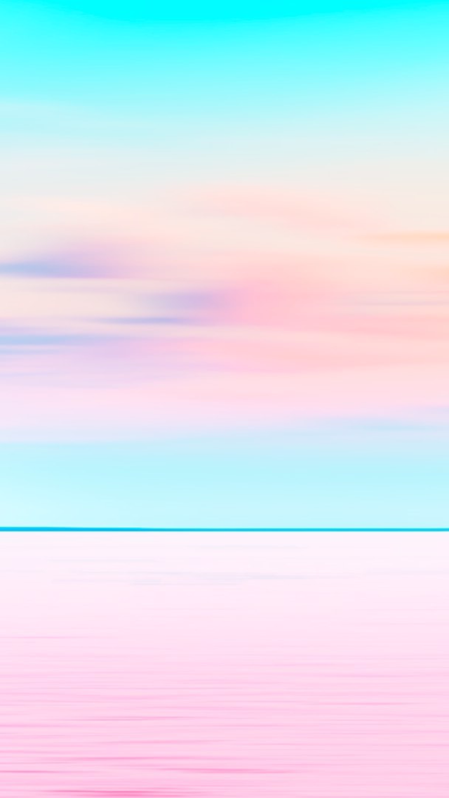 Matt Crump Photography Iphone Wallpaper Pastel Sunset Ocean