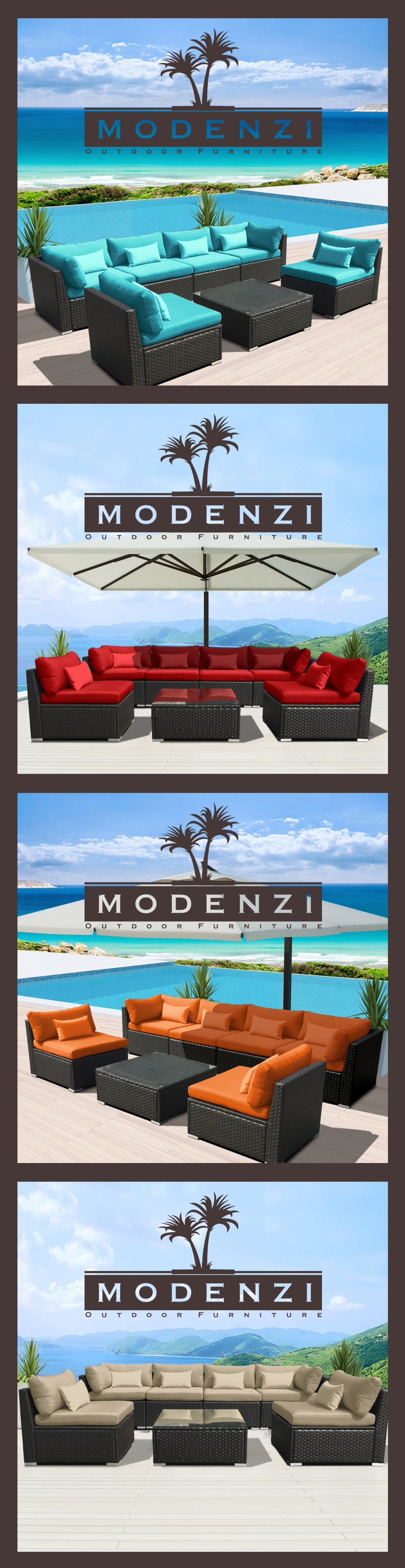 For a Limited time $699 Including shipping Modern Modenzi 7G U