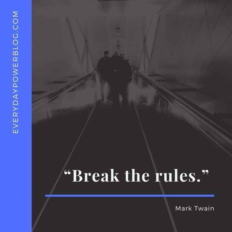Mark Twain Quotes to Reshape Your Thinking #marktwain