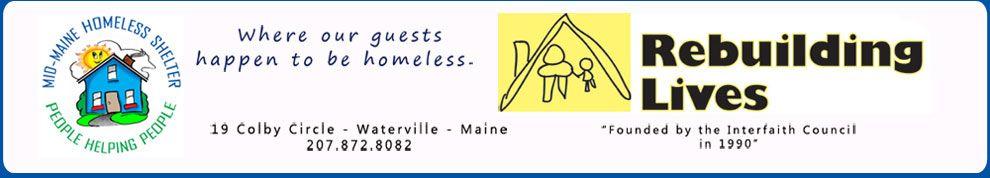 Mid maine homeless shelter homeless shelter waterville