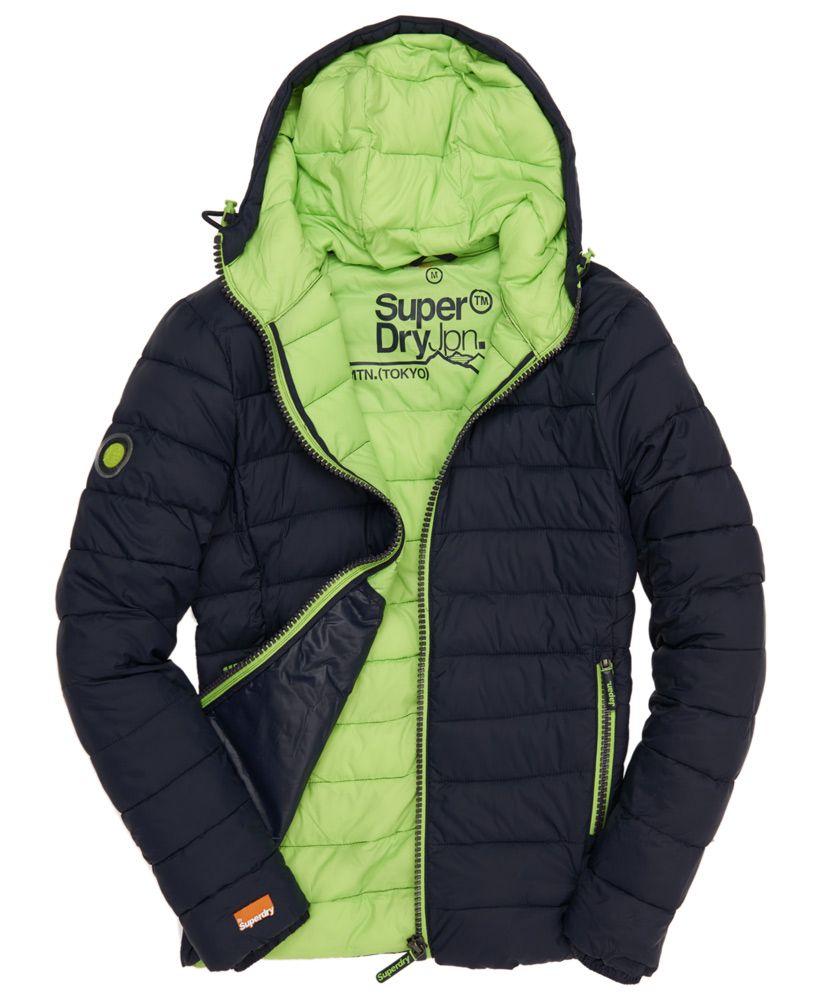 Superdry Fuji Fixed Hood Jacket Mens Jackets Casual Jackets Superdry Jackets [ 1000 x 820 Pixel ]