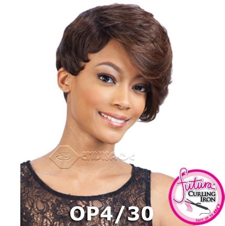 Freetress Equal Synthetic Hair Wig Hudson Featured Products