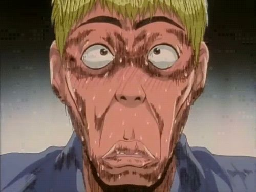 Great Teacher Onizuka Face Google Search Face Google Great