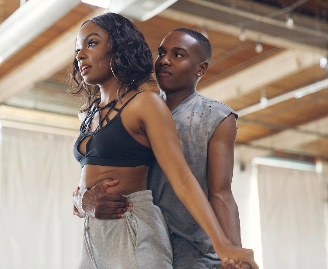 honey rise up and dance tyrell