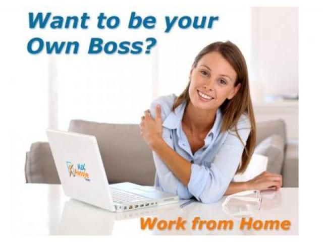 """4 thoughts on """"9 Amazon Work From Home Gigs You Can Start Today"""""""