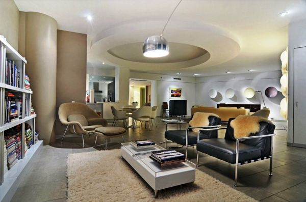 minimalistische wohnungseinrichtung einrichtungstipps wohnideen - wohnideen für wohnzimmer