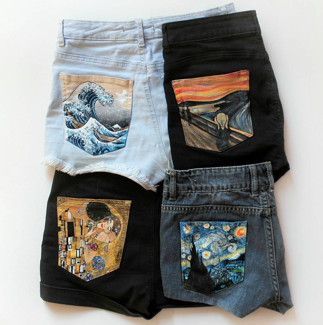 Мужские джинсы своими руками фото 915