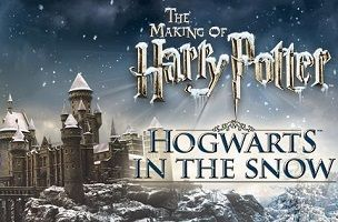 'Hogwarts in the Snow' Holiday Tour - London, England (Nov. 2014- Feb. 1, 2015)